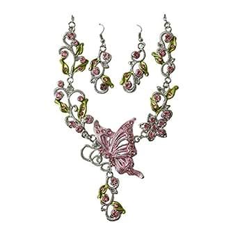 Amazon earring butterflies lyrics
