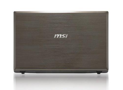 MSI GE620DX-280US 15.6-Inch HD Intel Core i7-2630QM, nVidia GT555M 2GB, 8GB RAM, 750GB Hard Drive, SuperMulti DVD, Windows 7 Notebook (Black)