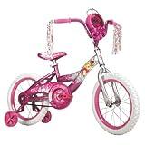 Huffy Bicycle Company Girl's Disney Princess Bicycle, 16-Inch