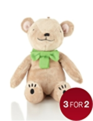 Spencer Teddy Bear Toy