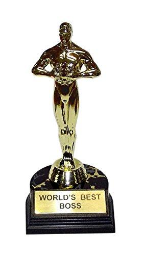 WORLD'S BEST TROPHY (BOSS) world s best trophy boss