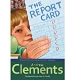 The Report Card (0439906784) by ANDREW CLEMENTS