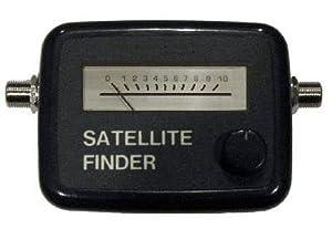 Satellite Finder Meter For Directv