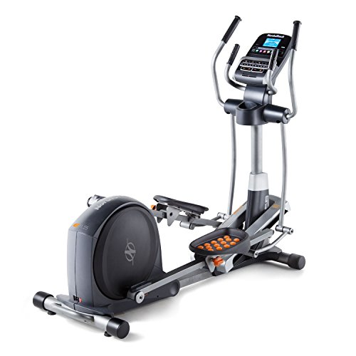 NordicTrack E9.5 Elliptical Cross Trainer 2013