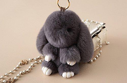 rex-rabbit-fur-leather-rabbit-fur-pendant-for-womens-bag-or-car-pendant-dark-gray