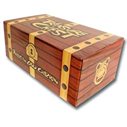Treasure Chest Box Large