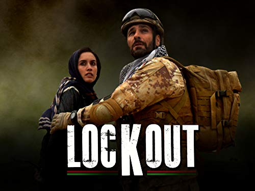 Lockout on Amazon Prime Video UK