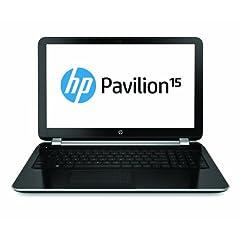 HP Pavilion 15 n290nr Laptop Windows 7