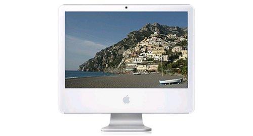 Apple iMac MA456B/A, Intel Core 2 Duo 2.16GHz, 1GB, 250GB, 24