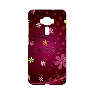 BLUEDIO Designer Printed Back case cover for Meizu MX5 - G3223
