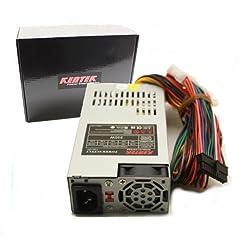 220 Watt 220W Flex ATX Power Supply Replacement for HP Pavilion Slimline 5188-7520, 5188-7521, 5188-2755, 5188-7602, s3200n, s3000, s3100n, s3400f, s3500f, s3521, s7700n, s3707c, AC BEL PC6012,PC6034 Delta DPS-160QB,DPS-108DB-1 A By KENTEK