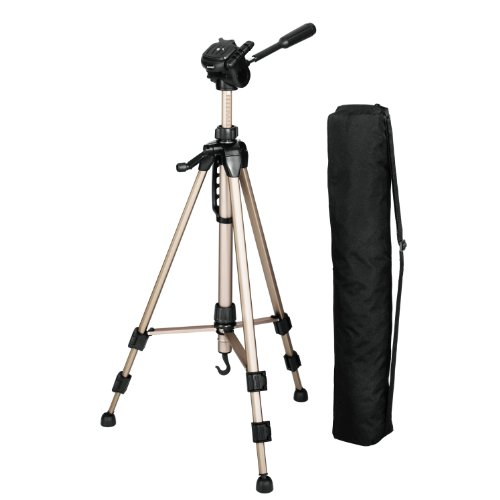 Hama Star 61 Tripod with Carry Case