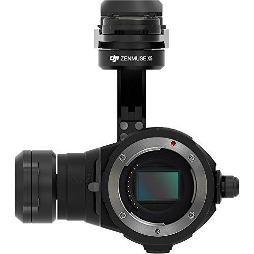 DJI Zenmuse X5 Camera 3-Axis Gimbal (No Lens)