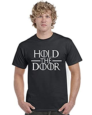 Hold The Door Hodor Unisex T Shirt