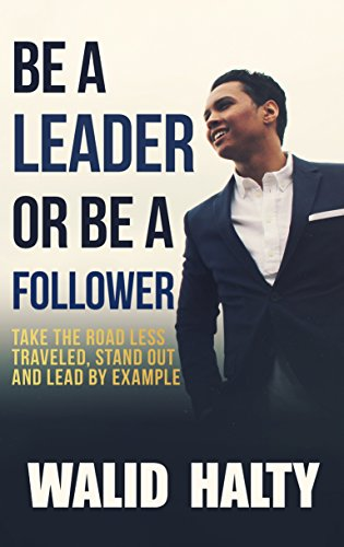 BE A LEADER OR BE A FOLLOWER (Digital Leader compare prices)