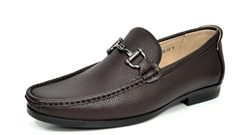 BRUNO-MARC-MODA-ITALY-PORTER-02-Mens-Dress-Classic-Leather-Lining-Slip-On-Casual-Loafers-shoes