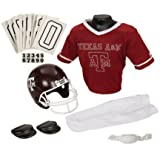 NCAA Texas A&M Aggies Deluxe Youth Team Uniform Set, Small
