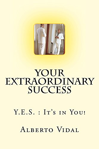 Your Extraordinary Success