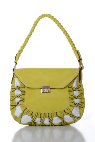 Snap & Go Bag in Green