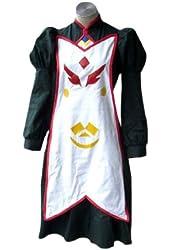My-HiME Cosplay Costume - Nina Wang Etiquette Uniform Medium