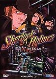 echange, troc Sherlock Holmes au 22ème siècle - Volume 3
