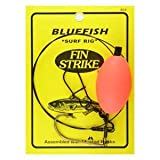 Fin Strike Surf Rig - Baitholder Hook - Float
