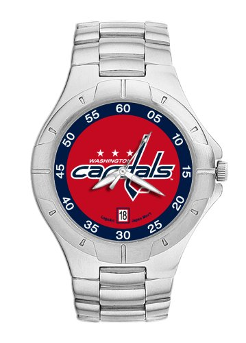 NHL Washington Capitals Men's Pro II Watch