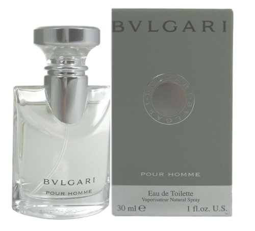 Bvlgari Pour Homme By Bvlgari For Men. Eau De Toilette Spray 1.0 Oz