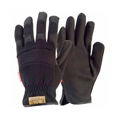 Frontier Contego P8175 Synthetic Leather Riggers Gloves XXL