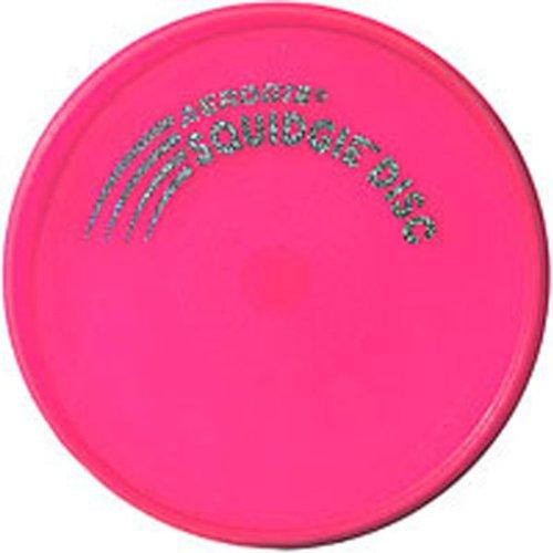 AEROBIE(エアロビー) ジェリーディスク ピンク
