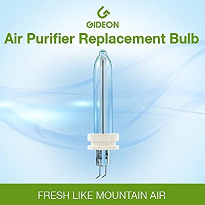 Gideon™ Replacement Bulb for the Gideon™ Plug-in Air Purifier