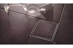 Viking tile/marble Drainer SS304