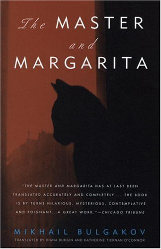 The Master and Margarita Summary | BookRags.