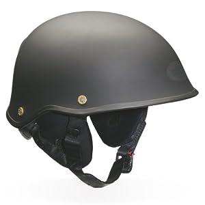 Bell Drifter DLX Helmet - Medium/Matte Black