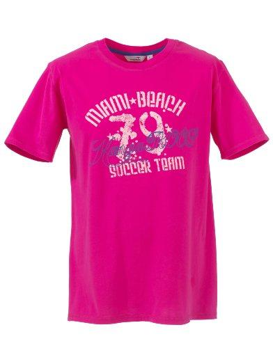 KangaROOS Herren T-Shirt Santo Men, alesan, L