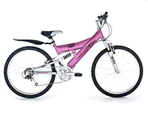 24 Inch Girls Bikes Mountain Bike Inch