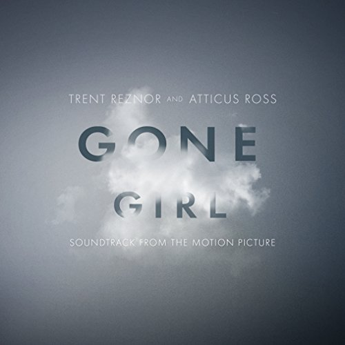 Original album cover of Gone Girl by Trent Reznor and Atticus Ross