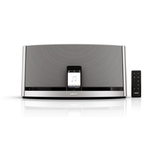 Bose ® SoundDock 10 2.0 Bluetooth
