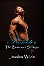 Protector (the Brannock Siblings Book 4)