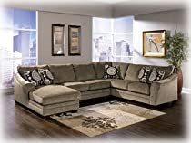 Hot Sale Left Facing Sofa Sectional by Ashley Furniture
