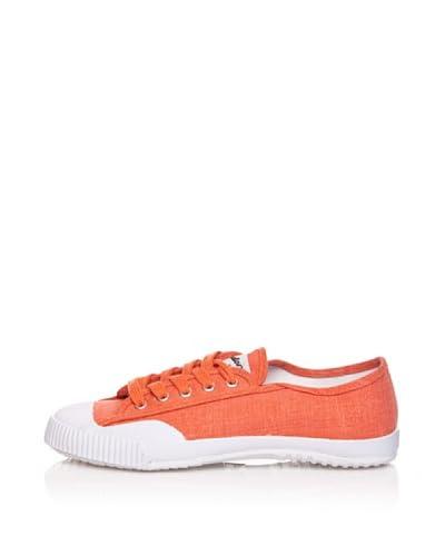 Shulong Sneakers [Arancione]