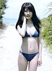 ☆ 有村架純 ☆ 写真ブロマイド №1002