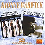 Make Way for/Sensitive Soundby Dionne Warwick