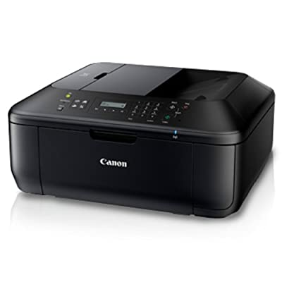 Canon MX477 Colour, Monochrome Multifunction Inkjet Printer