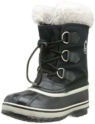 Amazon.com: Sorel Children Yoot Pac Nylon Winter Boot