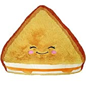 Squishable Comfort Food Grilled Cheese - 17