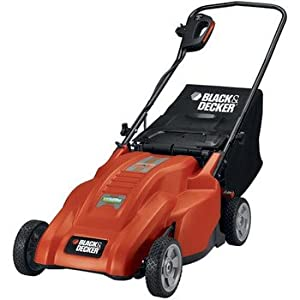 Black & Decker Factory-Reconditioned MM1800R 12 Amp 18 in. 3 in.-1 Electric Lawn Mower