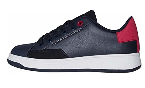 Tommy Hilfiger Zero Jr 5C Midnight Synthetic 37 EU