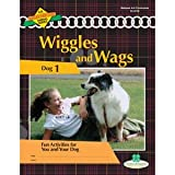 img - for 4-H Animal Series: Canine Connection - Fun Activities for You and Your Dog (Level 1) book / textbook / text book