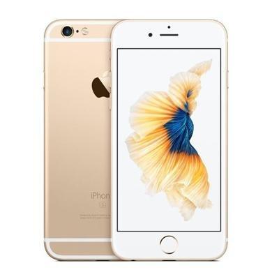 Apple iPhone6s A1688 (MKQL2AH/A) 16GB ゴールド 海外版 SIMフリー